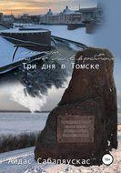 Галопом, но не по Европам: три дня в Томске