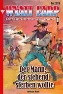 Wyatt Earp 219 – Western