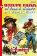 Wyatt Earp 240 – Western