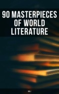 90 Masterpieces of World Literature (Vol.I)