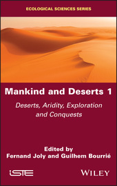 Mankind and Deserts 1