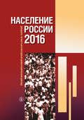 Население России 2016. Двадцатый четвертый ежегодный демографический доклад