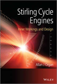 Stirling Cycle Engines