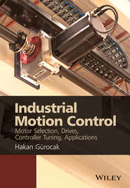 Industrial Motion Control