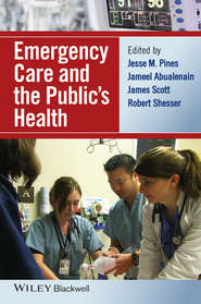 Emergency Care and the Public\'s Health