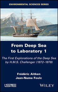 From Deep Sea to Laboratory 1