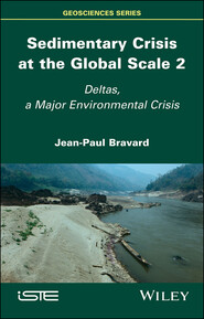 Sedimentary Crisis at the Global Scale 2