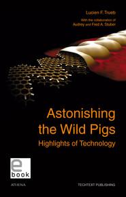 Astonishing the Wild Pigs