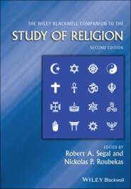 The Wiley-Blackwell Companion to the Study of Religion