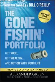 The Gone Fishin\' Portfolio