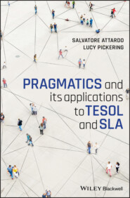 Pragmatics and its Applications to TESOL and SLA