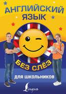 Английский язык для школьников БЕЗ СЛЁЗ