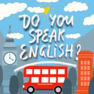 Трейлер. Do you speak English?