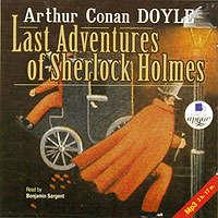 Last Adventures Of Sherlock Holmes