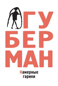 Купить книгу Камерные гарики, автора Игоря Губермана