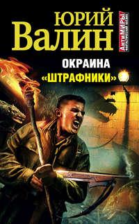 Книга «Штрафники»