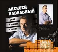 Купить книгу Алексей Навальный. Гроза жуликов и воров, автора Константина Воронкова