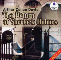 Артур Дойл - The Return of Sherlock Holmes