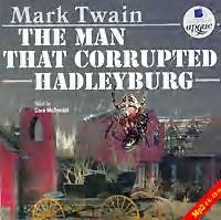 Купить книгу The Man That Corrupted Hadleyburg, автора Марка Твена