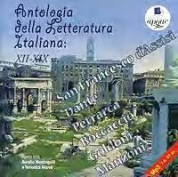 Antologia della Letteratura Italiana: XII – XIX ss