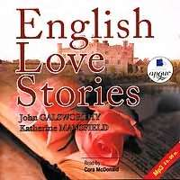 English Love Stories