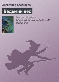 Купить книгу Ведьмин лес, автора Александра Белогорова