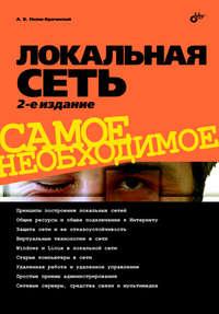 Купить книгу Локальная сеть, автора А. В. Поляка-Брагинского