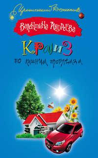 Купить книгу Круиз по лишним проблемам, автора Валентины Андреевой