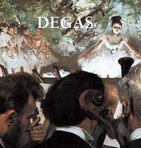 Купить книгу Degas, автора Nathalia Brodskaya