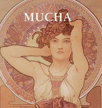 Купить книгу Mucha, автора Patrick Bade