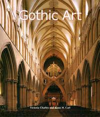 Купить книгу Gothic Art, автора Victoria  Charles