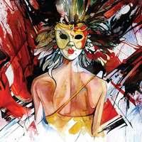 Купить книгу Чужая маска, автора Александры Марининой