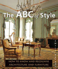 Купить книгу The ABC of Style, автора Emile  Bayard