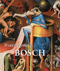 Купить книгу Hieronymus Bosch, автора Virginia  Pitts Rembert