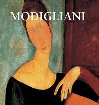 Купить книгу Modigliani, автора