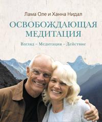 Купить книгу Освобождающая медитация, автора Оле Нидала
