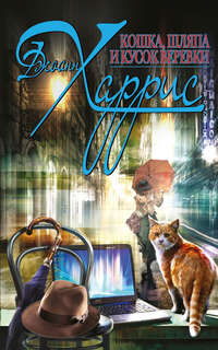 Кошка, шляпа и кусок веревки (сборник)