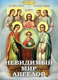 Купить книгу Невидимый мир ангелов, автора
