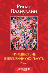 Купить книгу Путешествие в бескрайнюю плоть, автора Рината Валиуллина