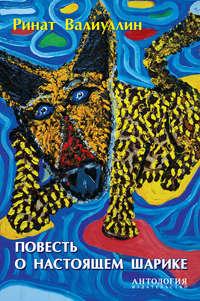 Купить книгу Повесть о настоящем Шарике, автора Рината Валиуллина