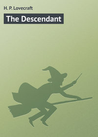 Купить книгу The Descendant, автора