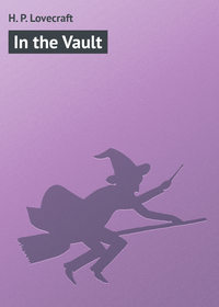 Купить книгу In the Vault, автора