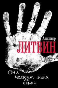 Книга Они найдут меня сами - Автор Александр Литвин
