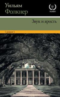 Купить книгу Звук и ярость, автора Уильяма Фолкнера