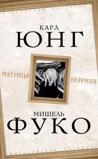 Книга Матрица безумия (сборник) - Автор Мишель Фуко
