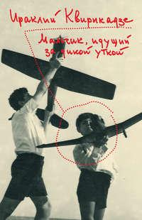 Купить книгу Мальчик, идущий за дикой уткой, автора Ираклия Квирикадзе