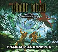 Купить книгу Плащаница колдуна, автора Антона Грановского