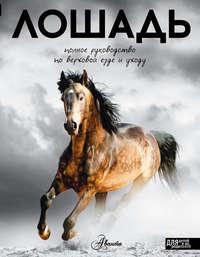 Купить книгу Лошадь. Полное руководство по верховой езде и уходу, автора О. Д. Костиковой