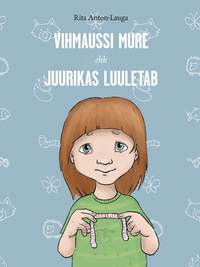 Купить книгу Vihmaussi mure ehk Juurikas luuletab, автора