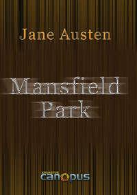 Купить книгу Mansfield Park, автора Джейн Остин